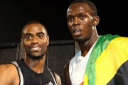 Gay's Ban Sends 'Bad Message To Sport', Says Bolt