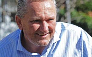 sport scientist Stephen Dank
