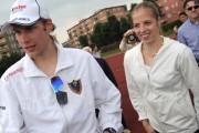 Carolina Kostner Skips Doping Hearing