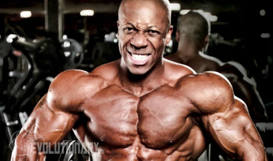 Shawn Rhoden Steroid Cycle