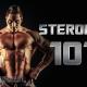 Steroids 101