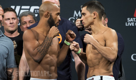 UFC 178 JOHNSON VS