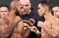 UFC 178 Johnson vs. Cariaso