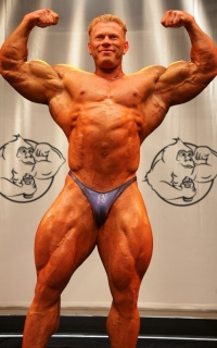 dennis wolf olympia bodybuilder