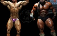Kai Greene Steroid Cycle
