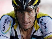 DoJ Sends Documents To Lance Armstrong's Lawyers In Error