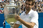 Cilic Hails US Open 'Miracle' After Coming Out Of Doping Ban