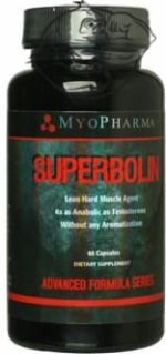 myopharma superbolin