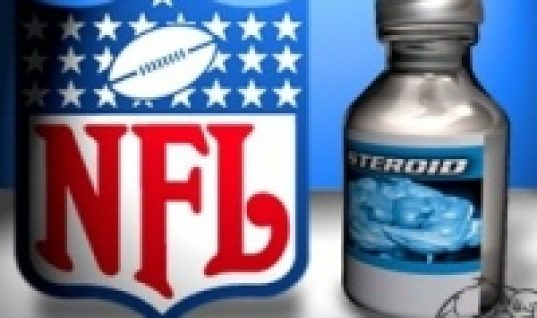 nfl steroids hgh
