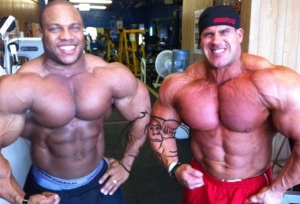 phil-heath vs jay-cutler