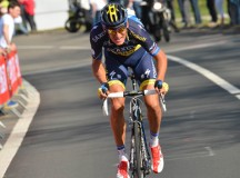 Kreuziger Cleared Of Doping Charge