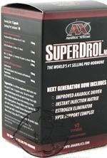 superdrol ax