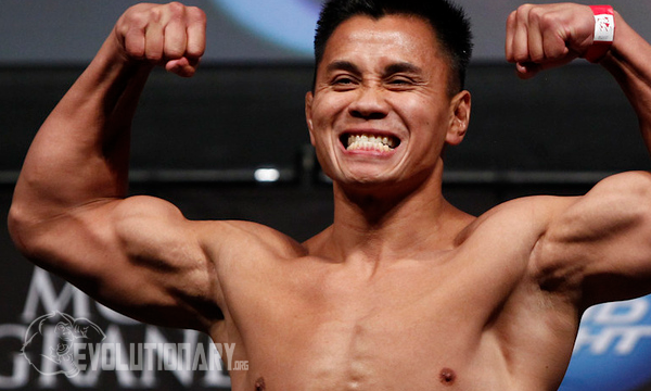 What steroids and HGH did Cung Le use? Exposed