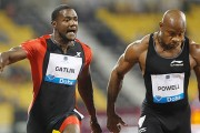 Drugs Cheat Gatlin Included In IAAF World Athlete Of The Year Nominations