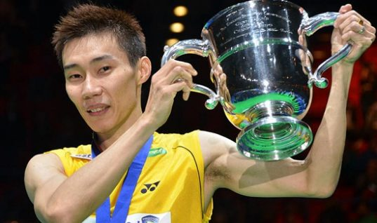 Top Badminton Player Will Fly To Norway For Doping Test