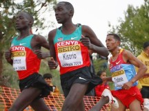 Global Anti-Doping Chiefs Unhappy With Kenya