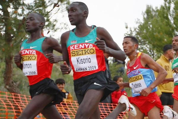 Mathew Kisorio