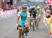 Astana Launch Internal Investigation Over  Failed Drug Tests