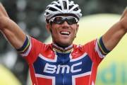 Hushovd Didn't Break Anti-Doping Code, Says WADA