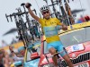 "Nibali In ""Rage"" But Not Worried About Astana's Doping Issues"