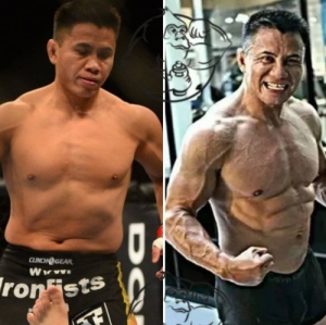 steroid users then and now