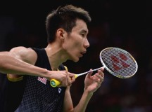 Badminton's World No. 1 Fails Doping Test