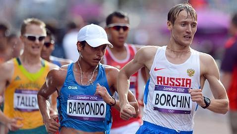 Valeriy Borchin