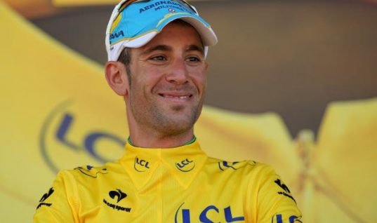 Vincenzo Nibali On Attack After Fourth Astana Doping Positive