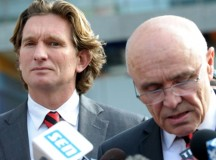 AFL Powers Willingly Used By ASADA, Court Told