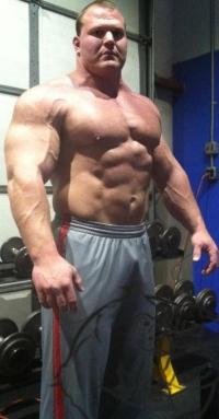 derek poundstone anabolic steroids