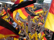 Jail For German Athletes Under New Doping Law