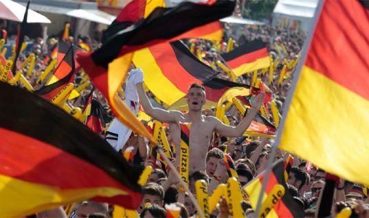 germany anti-doping law