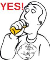 sarms drink