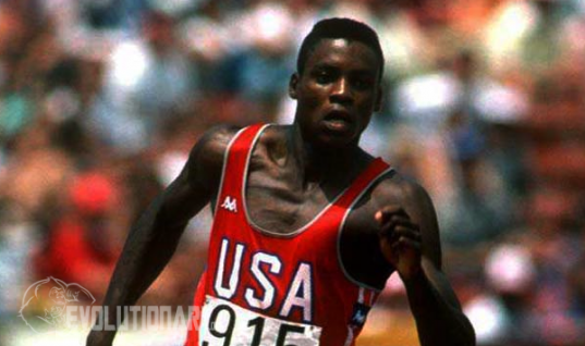 Carl Lewis Steroid cycle