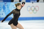 Figure Skater Carolina Kostner Could Be Banned
