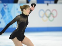 Figure Skater Carolina Kostner Could Be Banned