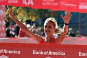 Chicago Marathon Winner Paid To Avoid Doping Ban, Says Agent