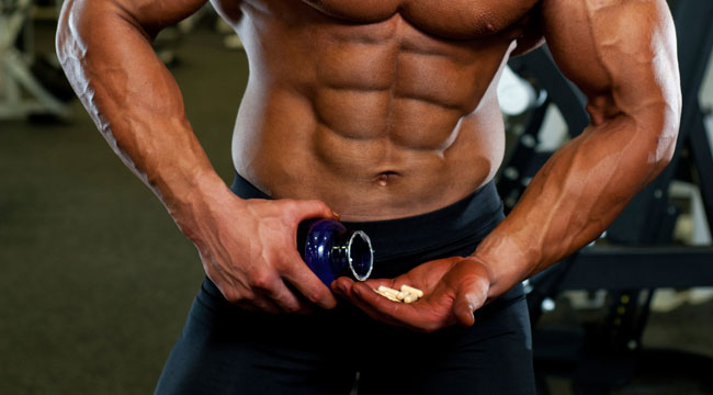 Risk Of Steroids In Supplements Highlighted