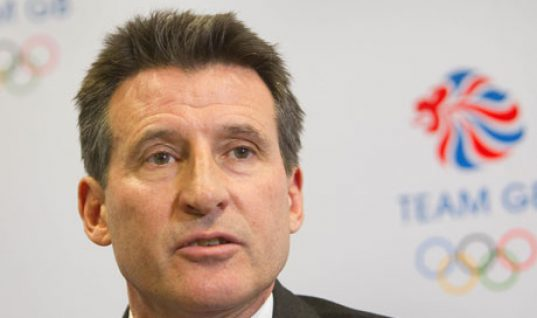 IAAF Turned A Blind Eye On British Athlete, Claims German Broadcaster