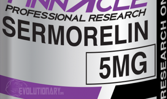 Sermorelin (GRF 1-29)