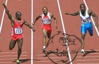 Ben Johnson @ 1988 Olympics