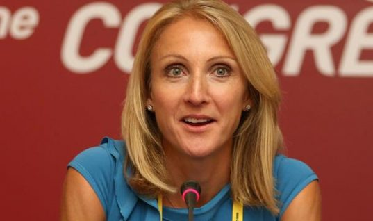 Radcliffe Calls For Life Bans For Athletes Guilty Of Doping