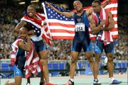 Track Coach Gets 8-Year Doping Suspension