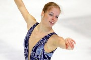 Carolina Kostner Banned For 16 Months