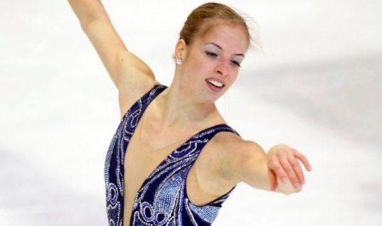 Carolina-Kostner