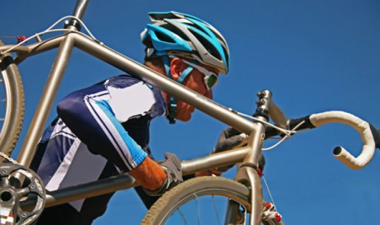 Cyclist Banned For Two Years