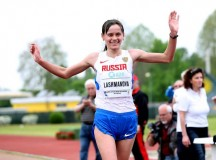 IAAF To Investigate Russian Olympic Race Walkers