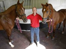 UAE Champion Horse Trainer Confident Of Clearing His Name