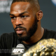 Jon Jones tests positive for Cocaine