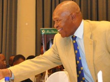 NOCK President Wants Doping In Sport Criminalized